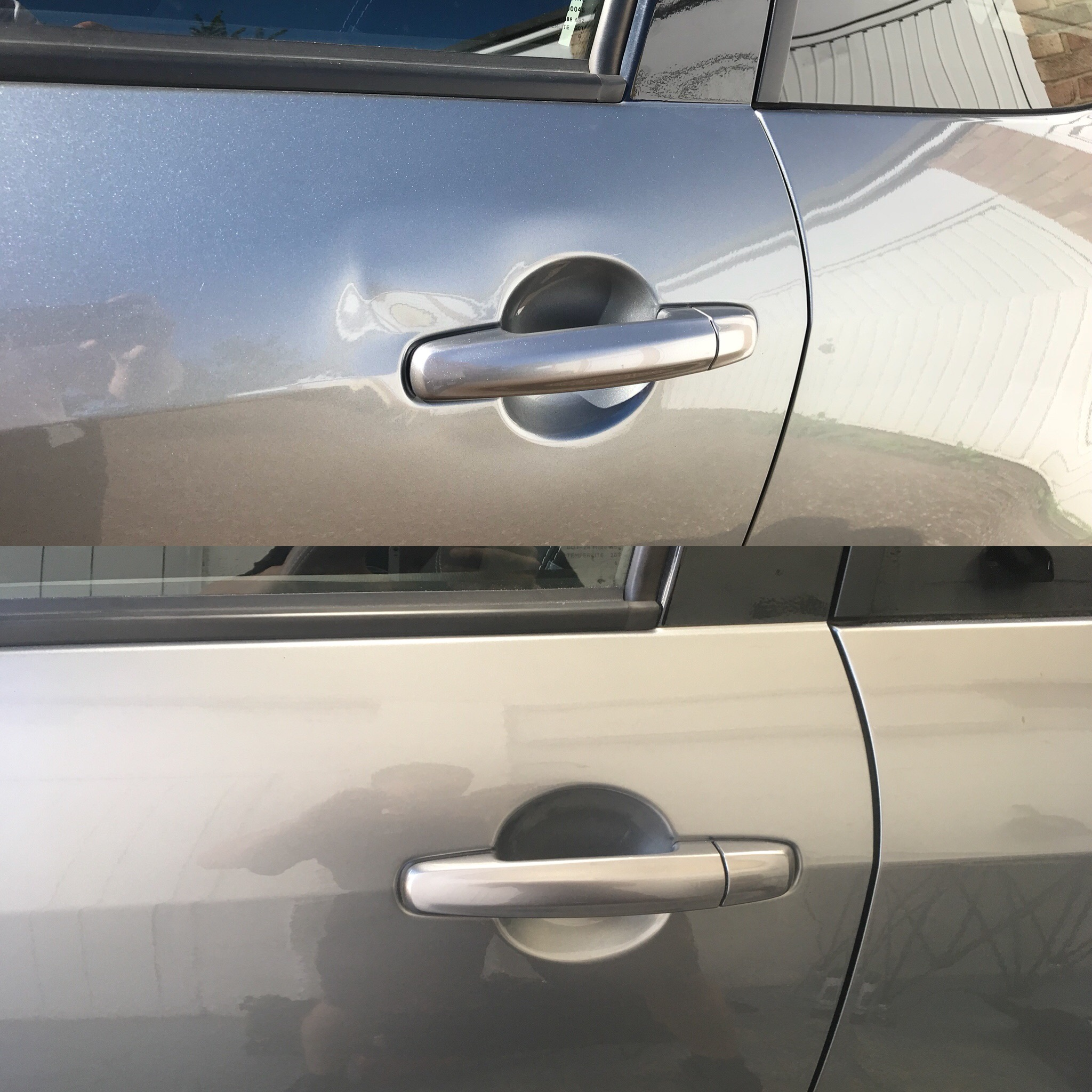 suzuki swift door repair