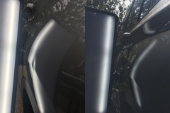 bmw x1 rear wing repair