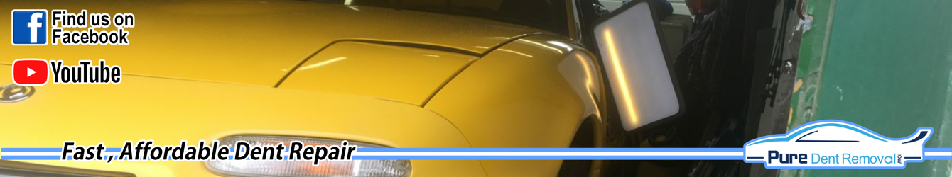 Pure Dent Removal